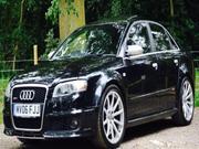 Audi Rs 4 4163 2006 Audi RS4 Saloon 4.2 Quattro 4dr