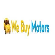 We Buy Motors