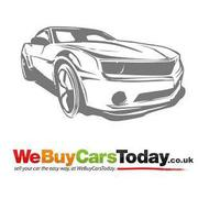 Sell Car for Cash in UK - We Buy Cars Today