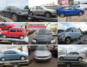 Find Scrap Car Removals in Birmingham