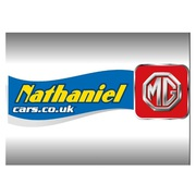Nathaniel MG Cardiff Showroom