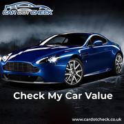 Check My Car Value