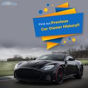 Find Car Owner By Registration Number